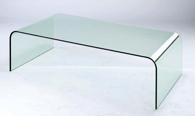 Azzuro Glass Coffee Table The Furniture Store Since 2004