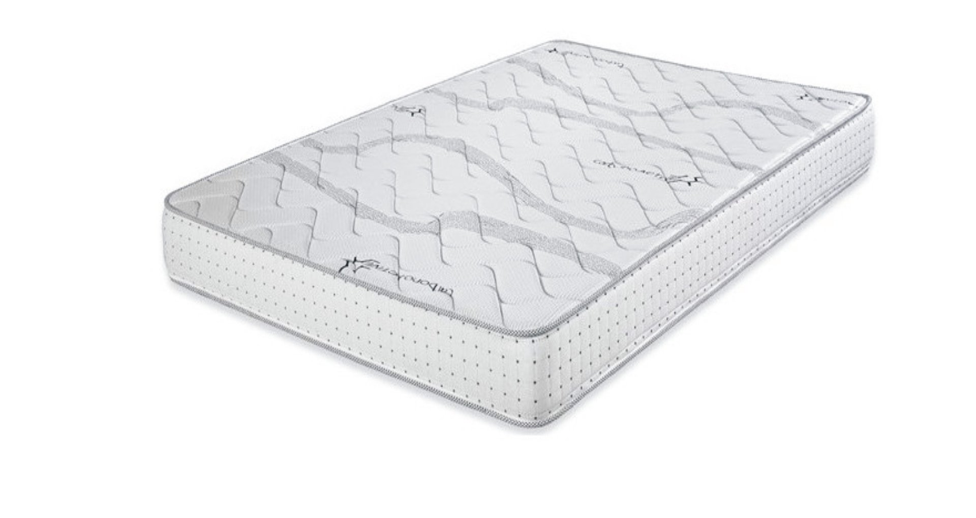 Dreams Bonnell 25cm Mattress