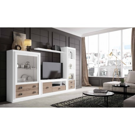 Mito 140cm TV Unit with Drawer