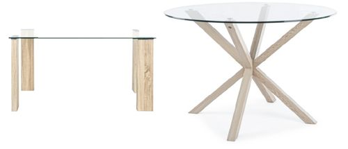 Marley Dining Table