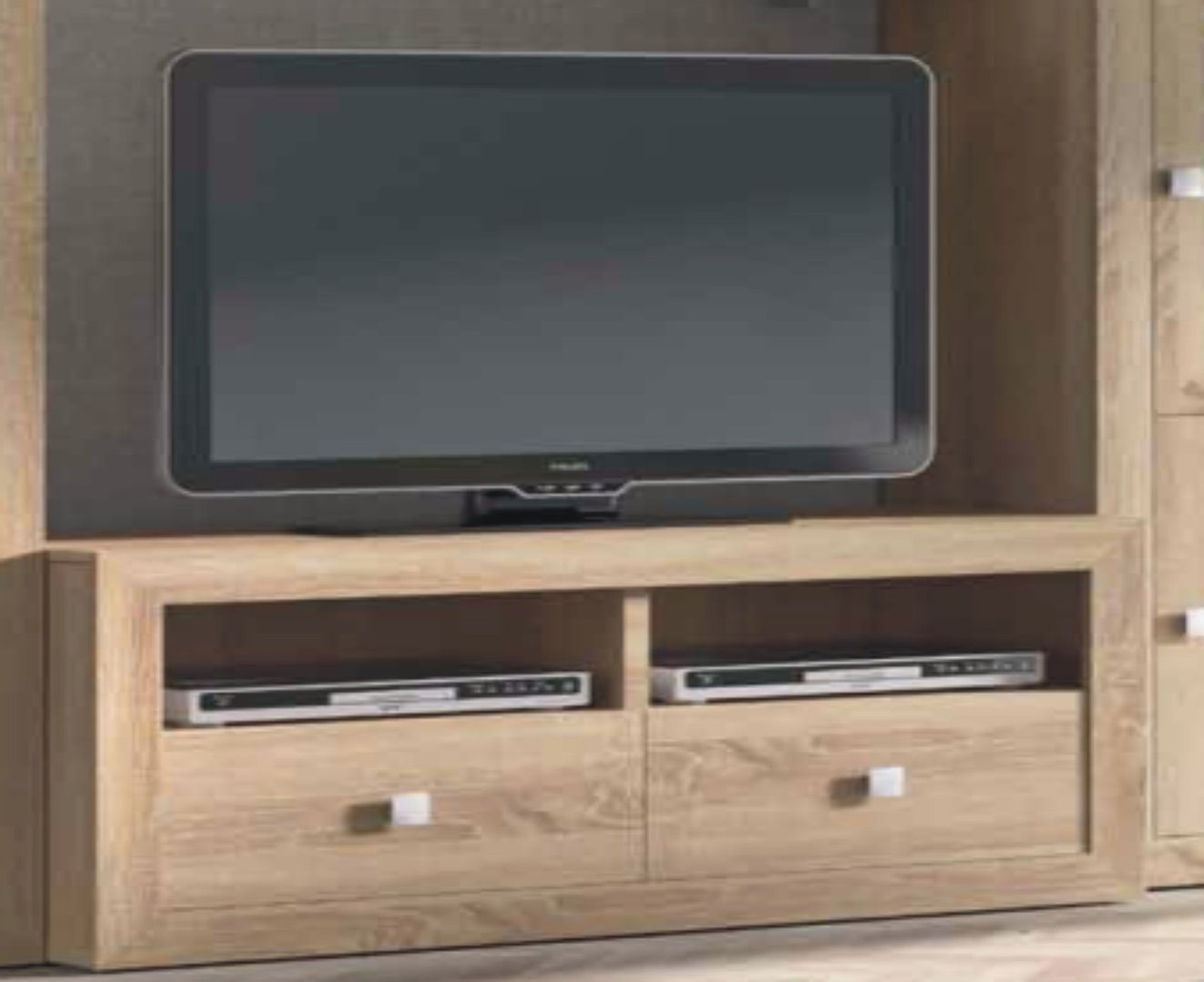 Praga TV Unit 120cm Cambrian