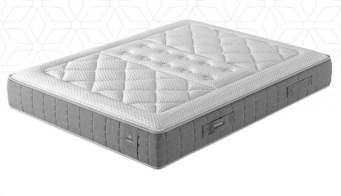 Lumbar SAC FIRM Mattress
